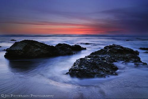 Greyhound Rock - Swanton, California