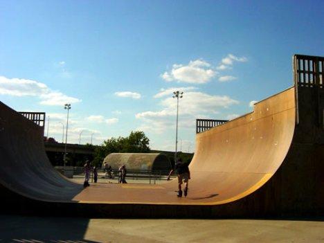 3297600933 33e3e53999 o 10 Arena Skateboard Yang Super Keren