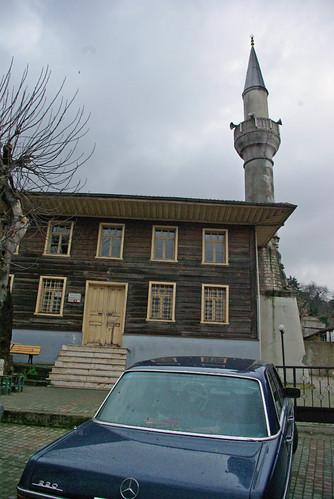 Silahtar Abdurrahman Ağa Camii, Paşalimanı, Üsküdar, İstanbul, Pentax K10d
