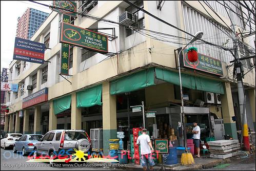 Ying Ying Restaurant-13