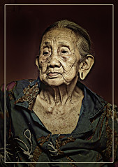 Grandma (juzz_arisuta) Tags: grandma bali photo potrait 50d