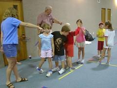 MBC VBS day 4 (55) (Douglas Coulter) Tags: 2004 mbc vacationbibleschool mortonbiblechurch