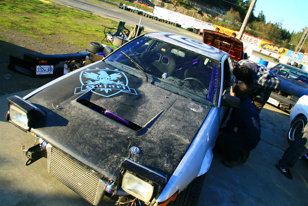 My Drift event pictures (56k warning) 3465104039_0842651e1a_b