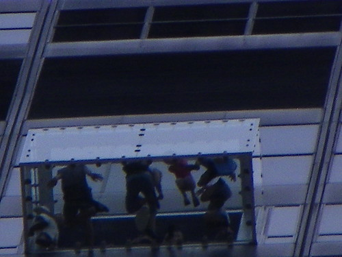 7.12.2009 Chicago Sears Skydeck (115)