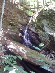 9 - Tiny Falls