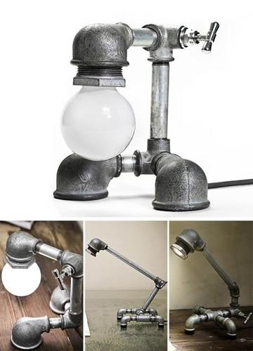 KOZO-Lamps