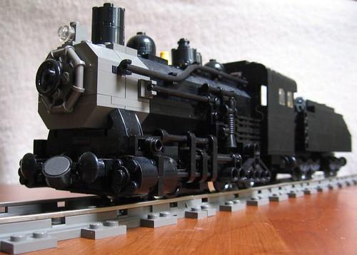 cj 190's 0-6-0