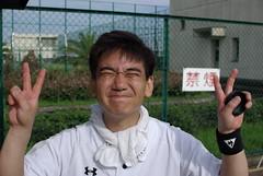 結果はどうあれテニスは楽し