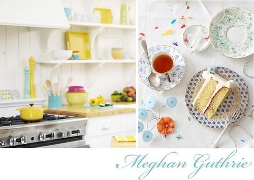 Meghan Guthrie