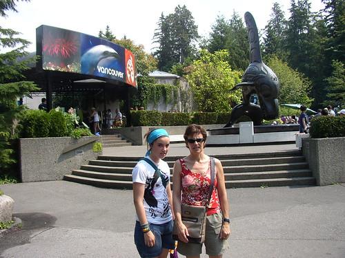 Vancouverko akuariuma
