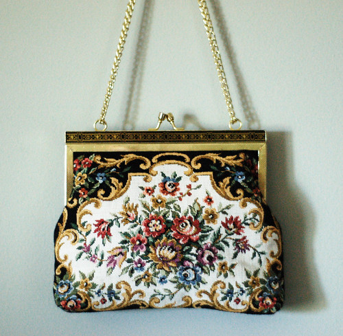 Fancy Purse 1