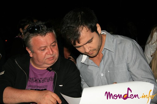 Laurentiu Duta @ Callatis 2009