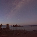 Milky Way Over Mono Lake 3