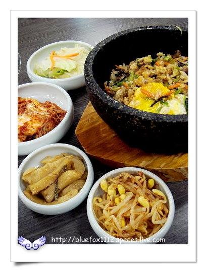 090809韓味館14_單人份的豐盛晚餐
