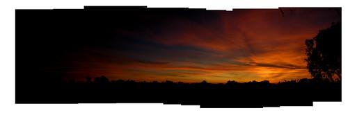 Sunset 3x13 merge