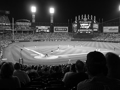 White Sox Night Game