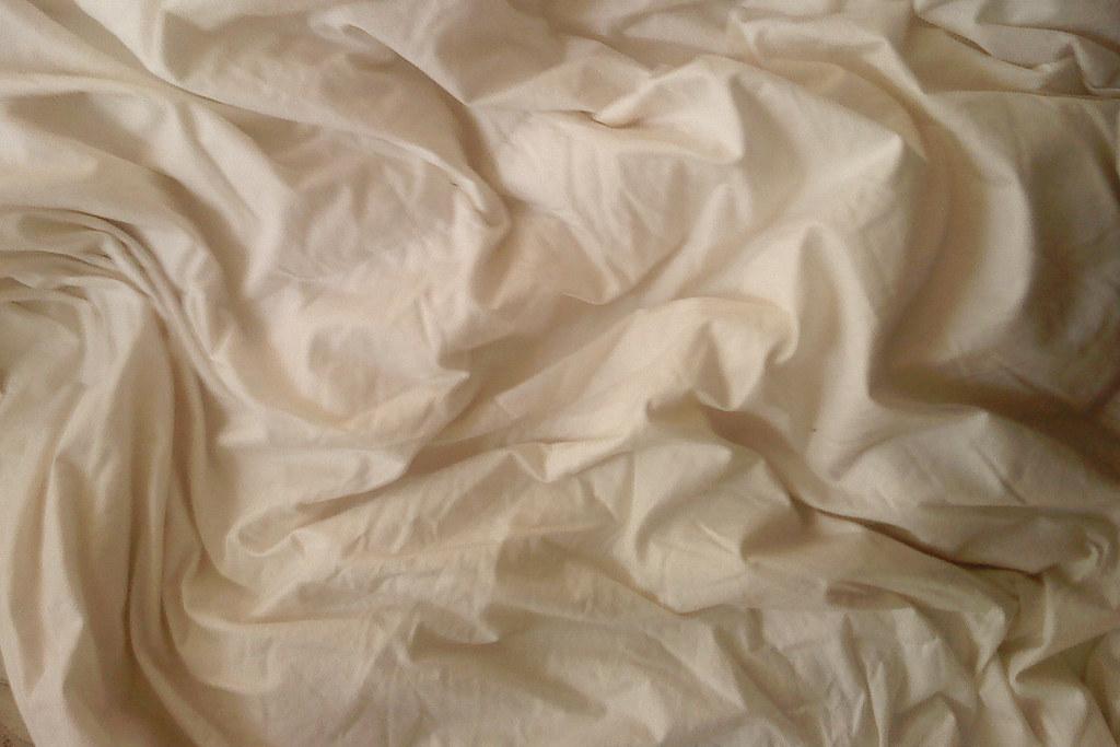 Crumpled Sheets