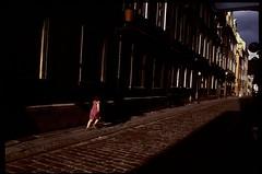 (Misza Adamsky) Tags: street sun velvia