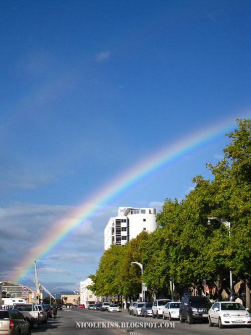 salamanca rainbow