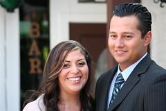 Outside (sara_newell) Tags: wedding martha fremont hugo gaspar santamara