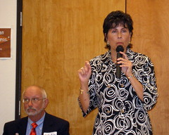 DEM LT. GOV. FORUM