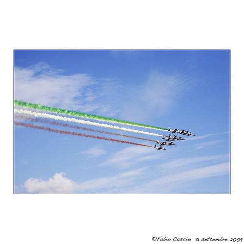 "Airshow: ""Vola sugli Iblei 2009"""