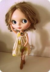 New Look - New Dress!