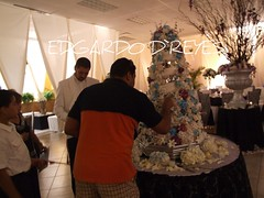 D`REYES (D`Reyes) Tags: flower cakes weddingcake tortas sugarflower wwwdreyescakescom edgardoreyes dreyes bizcochosdeboda dreyescakes arquitectodelastortas artedeazucar tortasimponentes dreyesreyesdireyes