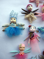 The Dolls from my Workshop! 5