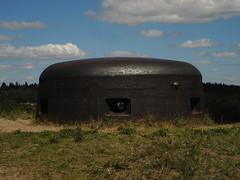 CYCLOPS (VonMurr) Tags: nazi wwii poland bunker maurycygomulicki ostpreusen