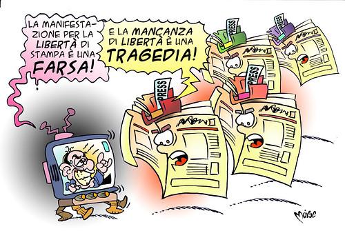 Farsa e Tragedia