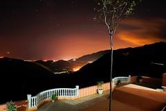 Utsikt Marbella