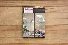 Worlds Away (Garry Ing) Tags: book exhibition cover suburbs urbanism walkerartcenter publication worldsaway andrewblauvelt chadkloepfer