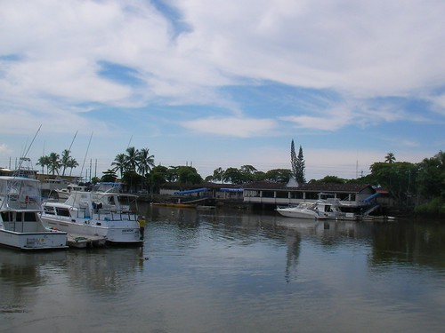 CRYC docks