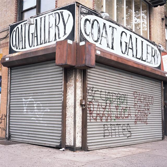 coat gallery