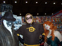 100_8261 Rorscach, Nite Owl and Poison Ivy