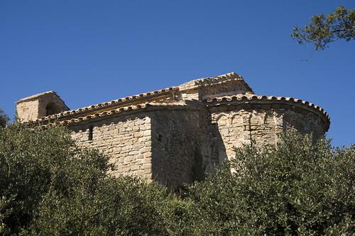 Sant Sadurní de Gallifa