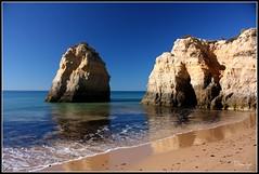 Playa de Portimao (Doenjo) Tags: playaderocha portugal retofs1 portimo retofs2 instagram