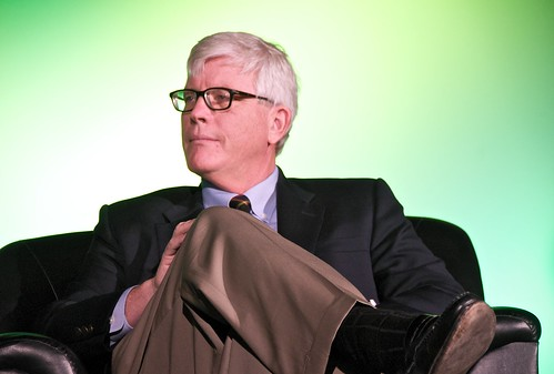 Hugh Hewitt by jdlasica.