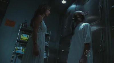 Melinda e fantasma