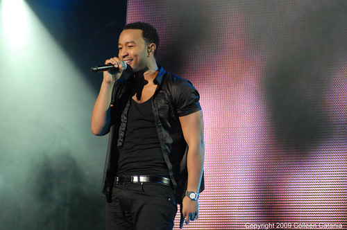 John Legend - Ravinia Chicago