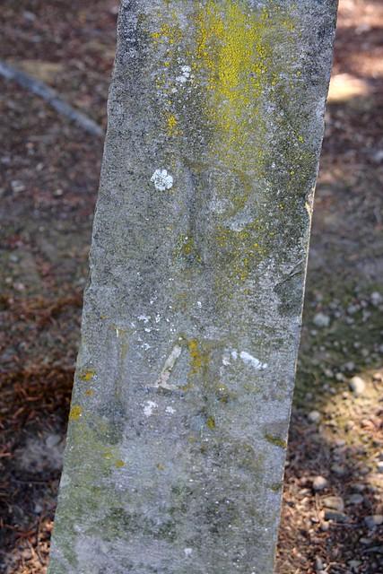 Stark St. Milestone P14