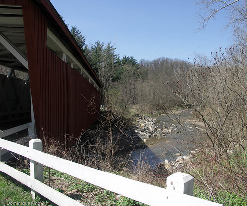 Everett Road Bridge 5