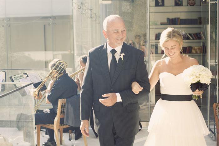 Michael & Caroline
