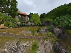 Tweety: China by The Sims 3 Simposium