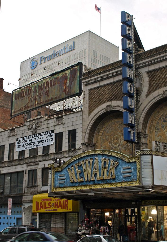 Newark Icons