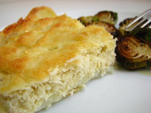 salt cod tart 2