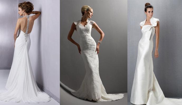 2010 gelinlik modelleri