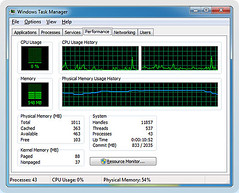 CPU Utilization :: 10 Ways to Tune up Your PC