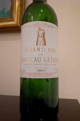 1994 Château Latour, Pauillac
